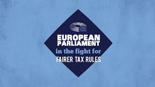 Download The European Parliament fights tax fraud Video