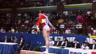 Download 1995 McDonald's American Cup - Full Broadcast Video