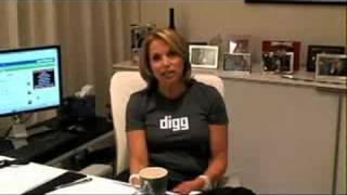 Download Katie's Message for Digg Video
