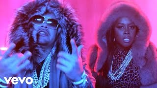 Download Fat Joe, Remy Ma - All The Way Up ft. French Montana, Infared Video