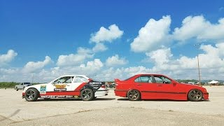 Download Style vs Performance - Stance vs Drift Video