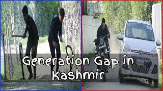 Download Generation Gap In Kashmir | Best Kashmiri Comedy | Koshur Kalakar Video