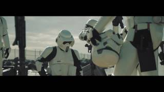 Download Star Wars Mannequin Challenge Video