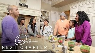 Download The Best Lessons LL Cool J Taught His Children | Oprah's Next Chapter | Oprah Winfrey Network Video