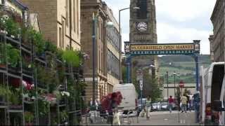 Download Welcome to Huddersfield Open Market Video