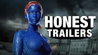 Download Honest Trailers - X-Men: Days of Future Past Video