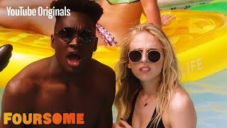 Download Show Me Your Tikis - Foursome S3 (Ep 3) Video
