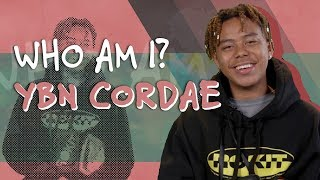 Download YBN Cordae's Wild Story of How He Bought His First Studio Video