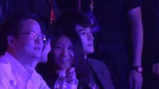 Download Dương Dương x Trịnh Sảng tại Lễ hội fan Teiba Baidu Video