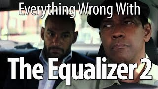 Download Everything Wrong With The Equalizer 2 In 17 Minutes Or Less Video