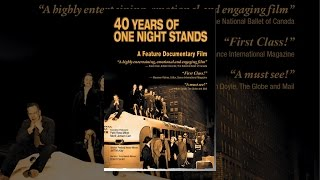 Download 40 Years of One Night Stands Video
