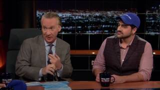 Download Maher: Trump won because of PC liberals Video