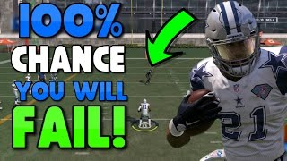 Download 100% OF YOU WILL FAIL THIS LEVEL GUARANTEED!! Madden 17 Gauntlet Video