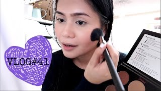 Download VLOG#41: Pro Makeup School Day8-10 | Anna Cay ♥ Video