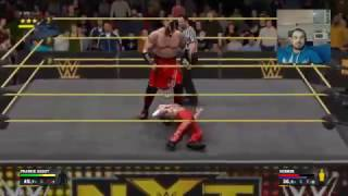Download WWE2K17 - The Long Journey #7 Video
