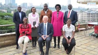 Download Josphat Mwaura - CEO of KPMG East Africa on why he supports the Mcfie fund Video