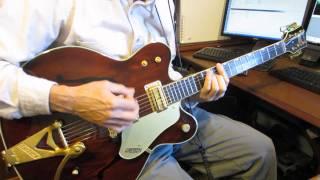 Download Beatles - Long Tall Sally Lead Guitar Secrets Video