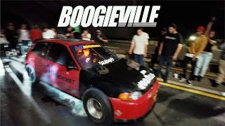 Download Boost Battle! Which one? Turbo K Hatch or Turbo K Crx? Video
