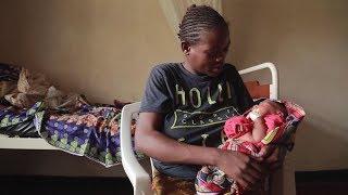 Download Passa bem primeiro bebê livre do ebola após mãe contrair a doença Video