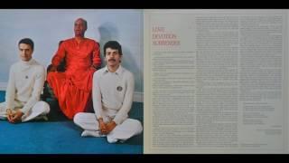 Download Carlos Santana & Mahavishnu John McLaughlin - Love Devotion Surrender 1973 (Full Album vinyl) Video