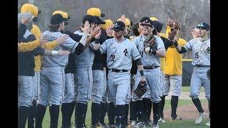 Download Baseball vs Kalamazoo 4/16/19 Video