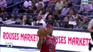 Download Rajon Rondo Top 50 Plays of 2016-17 season Video