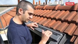 Download Velux Installation kit de motorisation sur fenêtre de toit Video