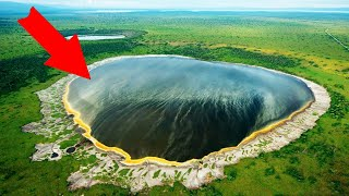 Download Top 10 most Horrifyingly Mysterious Lakes in the World Video