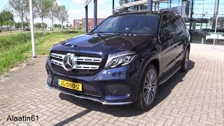 Download Mercedes-Benz GLS 2017 In Depth Review Interior Exterior Video