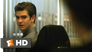 Download The Social Network (2010) - I Was Your Only Friend Scene (9/10) | Movieclips Video
