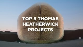 Download Top 5 Thomas Heatherwick Building Projects | The B1M Video