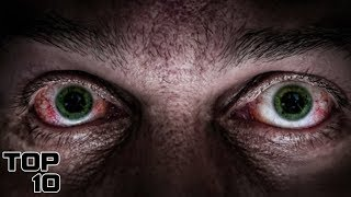 Download Top 10 Scary Hypnosis Stories Video