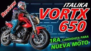 Download ITALIKA VORTX 650 2019 🏍️ EN BUSCA DE UNA NUEVA MOTO 😎 Video