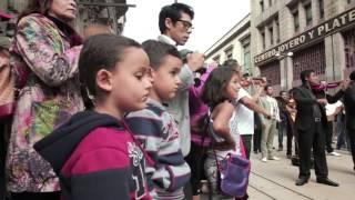 Download ➨ INCREÌBLE FLASHMOB I Centro Distrito Federal I #EsMomentoDeMexico Video