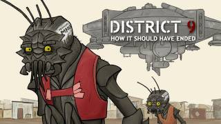 Download How District 9 Should Have Ended Video
