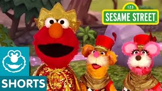 Download Sesame Street: Elmo the Musical Prince Video
