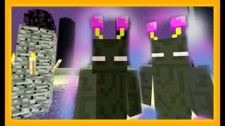 Download Twins ~ PARTY PARTY ENDERMEN ~ [64] - Stampy & Sqaishey Video