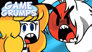 Download Game Grumps Animated - I HATE SUBWAY - by Brandon Turner Video