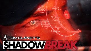 Download Tom Clancy's ShadowBreak - Reveal Trailer @ 1080p HD ✔ Video