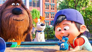 Download THE SECRET LIFE OF PETS 2 All Movie Clips + Trailer (2019) Video