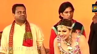 Download Best Of Saima Khan and Naseem Vicky Stage Drama Full Comedy Funny Clip | Pk Mast Video