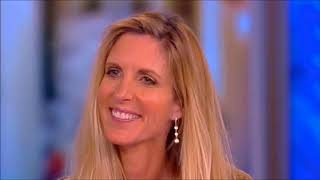 Download Ann Coulter Slams Media's Coverage of the Trump-Kim Summit Video