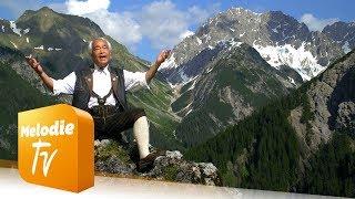Download Takeo Ischi - Einen Jodler hör ich gern (Musikvideo) Video