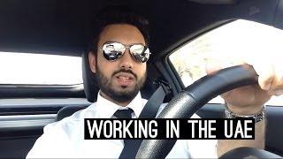 Download Working In The UAE - Dubai and Abu Dhabi (Vlog #76) Video