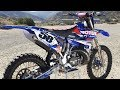 Download Project BPR Yamaha YZ250 2 Stroke - Dirt Bike Magazine Video