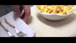 Download In Room Dining (Room Service) Video