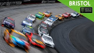 Download Monster Energy NASCAR Cup Series- Full Race -FOOD CITY 500 Video