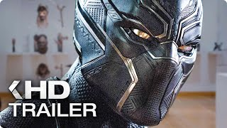 Download BLACK PANTHER Trailer 2 (2018) Video