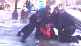 Download Video Of Police Abuse Is Gut-Wrenching [VIDEO] Video