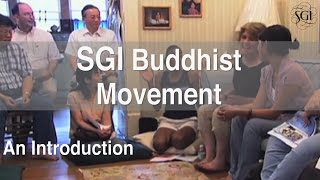 Download SGI Buddhist Movement: An Introduction (full-length version) Video